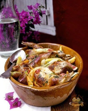 braised-rabbit-with-apples